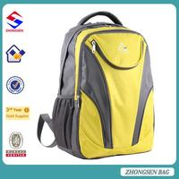 Multifunctional allover printing backpack with great price