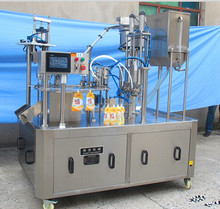 Top rated supplier automatic spout pouch filling sealing packaging machine