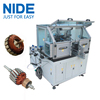 Automatic Rotor Coil Making Armature Winding
