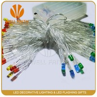 12 volt christmas led lights wholesale