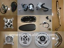 DAX/CT70 Motorcycle Parts/Mexco Giraffe