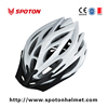 Fashionable Sports Urban Cycling Helmet White 23 Air Vents 255G EPS , PC shell