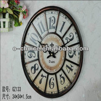 New Arriva Neon Wall Clock&Home Decorative Wall Clock Different Shape