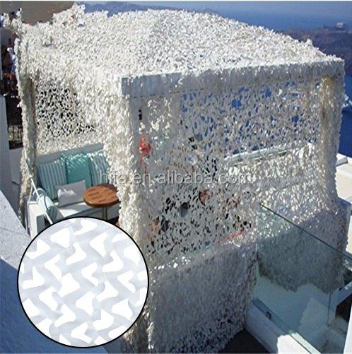 Brilliant Idea Snow Camouflage Net From Military Surplas