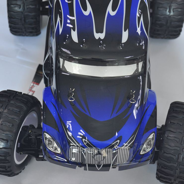 High Speed 94111 Off Road Monster Truck 1:5 Scale Toy Scale Model Truck RC Car