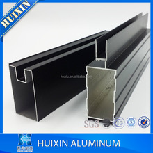 Cheap price aluminum frame make windows and door