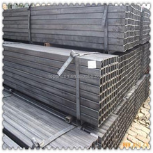 China B2B thin wall stainless steel square tubing