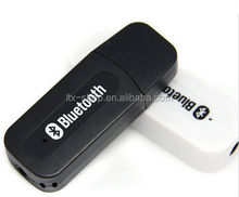 Wireless Stereo USB Bluetooth Audio Music Receiver