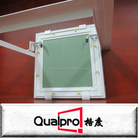 Powder coating Finished Aluminum Access Panel with Sealing Strips for Ceiling/Wall AP7720