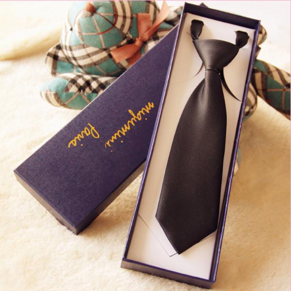 Top Supplier Printing Paper Custom Bow Tie Packaging Box