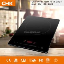 Super Slim 220V Induction Cooker CE RoHS CB Induction Hob
