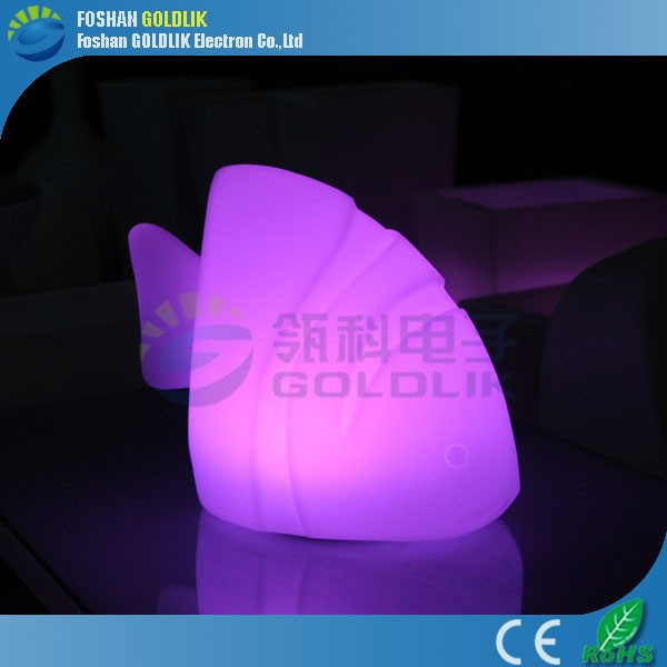 LED Flash Light Sex Toy GKD-001SF