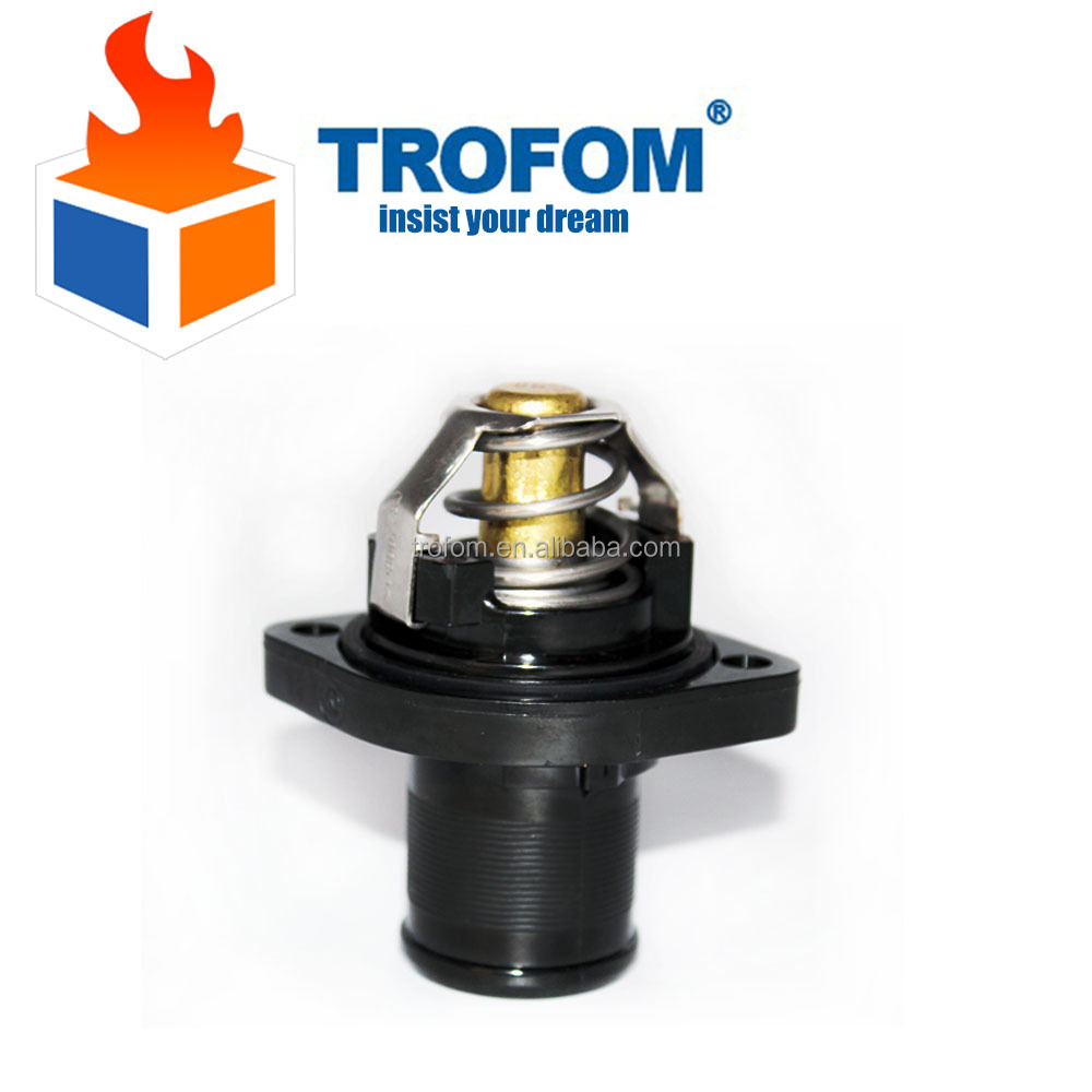 THERMOSTAT For Peugeot 1007 206 207 306 307 806 Lancia Fiat Citroen C3 C4 1336.Q1 1336N5 9630066780 1336 N5 1336 Q1 1336.N5