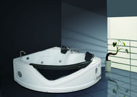 DOMO portable whirlpool for bathtub