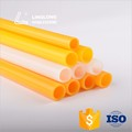 Cold resistance and heat resistance pe-rt pipe insulation