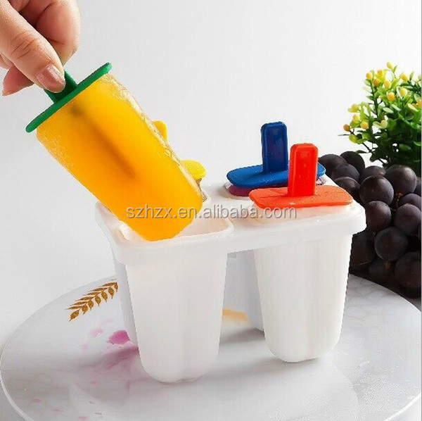 popsicle molds wholesale/ ice cream bar molds/ ice molds for sale