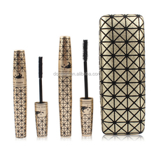 private label cosmetics 3D fiber lash mascara set