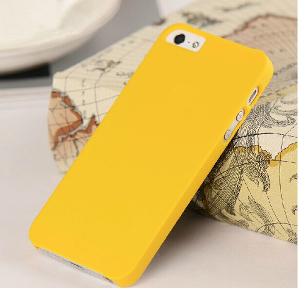 Customized phone case printer bulk phone cases for iphone 5/5s