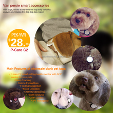 Mini GPS Collars For Cats Tracking GPS Chip For Cat GPS Chip For Dog Tracking Device