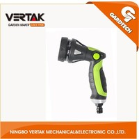 Ningbo No.1 garden supplier best selling hose nozzle for wholesales