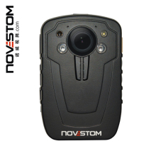 novestom IP68 1296P HD 3g 4g HD 1080p night vision GPS location body cameras for law enforcement