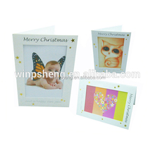 Hanging Christmas Card Holder/Christmas Photo Card