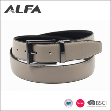 Alfa Wholesale Products 2018 Custom Printed Men Strong PU Leather Belts In Sialkot