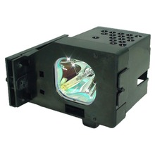 Replacement TV Lamp TY-LA1000 with housing for PANASONIC TV Projector