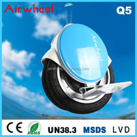 Off Road gravity mobility motors vehicle self balance two wheel unicycle