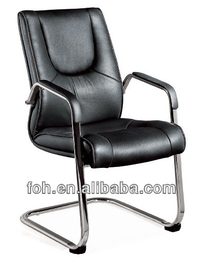 Guangzhou Popular office chair USA/ Work Chair Design/ Executive Office Customer Cahir(FOH-B-52-3)