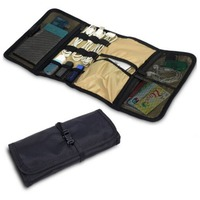 Portable Water resistant Electronics Accessories Outdoor Travel Storage Bag
