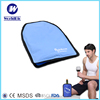 Nylon Fabric Wine Gel Ice Pack Bottle Cooler