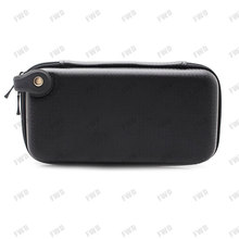 E-cigarette carrying case bag ego case porable mini ego bag for e cigs different colors to choose