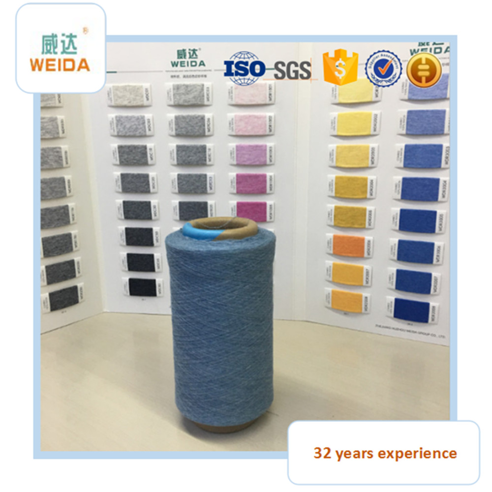 Good Quality Yarn Made in China, Seeking for Cotton Yarn Importers in Europe