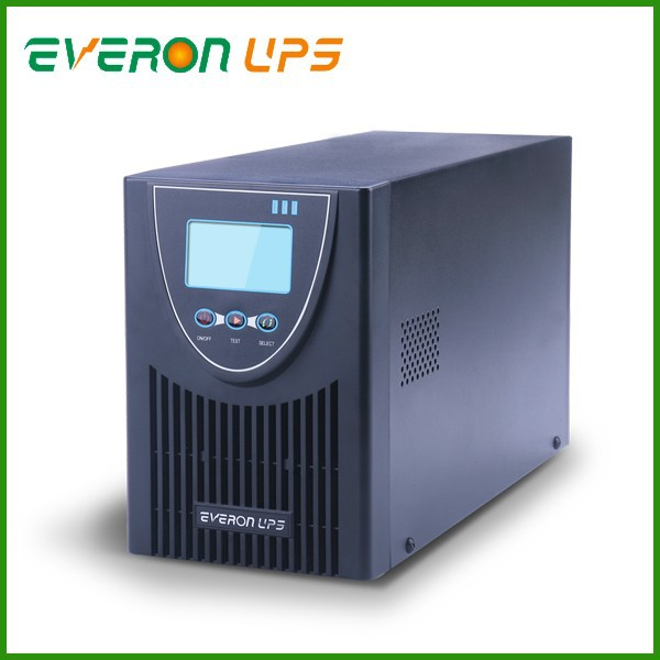 High Quality Ups 3kva tower design or rack mount
