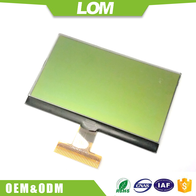 2017 New China Supplier flexible lcd display,cheap lcd screen wholesale 12864 lcd display