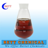 BT154B Boride Polyisobutylene Bis-Succinimide Ashless Dispersant/oil lubricant recycle machine/lubricant additive