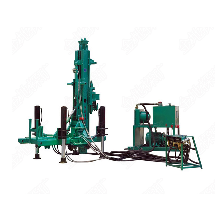 Factory direct sale surface exploration drilling rigs