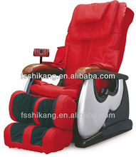 electric air pressure leg massager chair SK-C18L-A