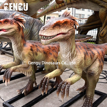 The Most popular Lifesize Best Dinosaurs Model