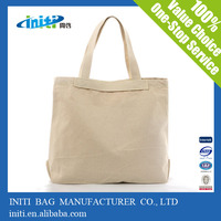 china manufacturer online shopping foldable cotton shopping bag