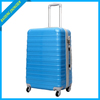 Blue sky travel luggage bag