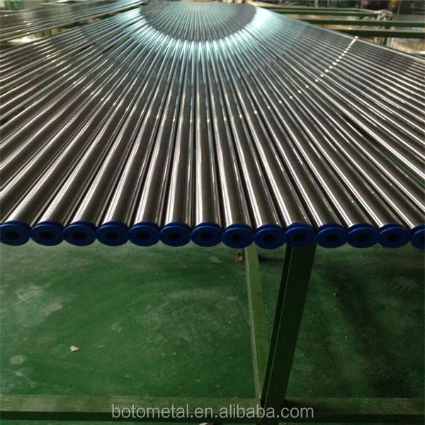 seamless stainless steel pipe&tubes