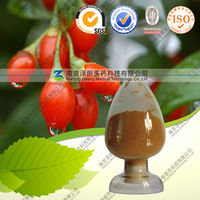 Wolfberry extract Chinese Goji extract powder