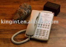 Single line analog phone 8002