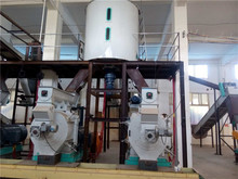 wood pellet production line yongli for wholesales