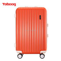 ABS PC China Supplier Character Luggage