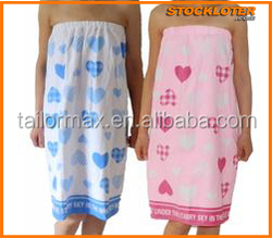 Ladies Sexy Bath Skirt Sleepwear Stock Lot Closeout Stock liquidation