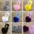 Fashion Plush Balls Phone Case Cover For Apple iPhone 7 /7 Plus 5.5""