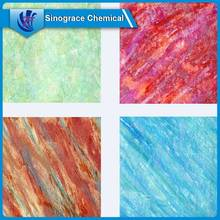 Hot sale water resistance acrylic resin binder for building coating